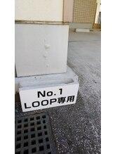 ループ(LOOP)/駐車場