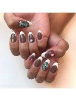 カラーズネイル 大阪(Colors nail Osaka)
