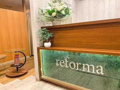 レフォルマ 目黒店の写真