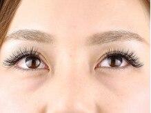 イズム アイラッシュ(ism eyelash)の雰囲気(当店自慢のボリュームラッシュで自まつ毛への負担を軽減♪)