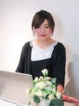 ネイルサロン レーヴ(NAIL SALON REVE)井上 明子
