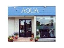 美容室アクア(AQUA)の雰囲気(スタッフの年代も30代~なので、落ち着いた時間を過ごせるサロン)