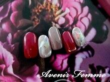 ネイルサロン アヴェニールファム(Nail Salon Avenir Femme) PG002616809