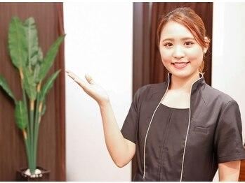 ビジュ 梅田店(BIJOU)/☆お部屋にご案内施術スタート☆