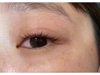 リシェルアイラッシュ 関内店(Richelle eyelash)/まつげデザインコレクション 108
