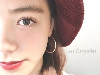 ララセスペデス(Lara Cespedes)の写真/エリア最安級【ご新規様80本¥3800!!】color mix追加料金無料で大人気*[100本¥3900/120本¥4000]
