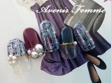 ネイルサロン アヴェニールファム(Nail Salon Avenir Femme) PG002616810