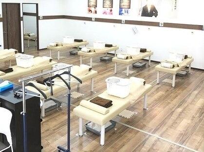 八千代大和田整骨院の写真