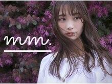 エムエム(mm.)