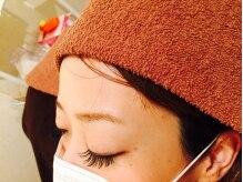 アイラッシュローヴ(Eye Lash LOAVE produce by infini)/ 最新☆3Dレイヤー