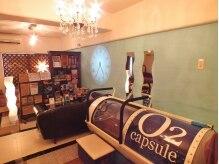 ビューティークローゼット エステティックアンドネイルサロン(Beauty Closet)