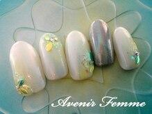 ネイルサロン アヴェニールファム(Nail Salon Avenir Femme) PG002616813