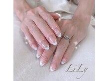 リリー(LiLy beauty to you.)の雰囲気(シンプルなオフィスネイル~アートネイルまで幅広く対応♪)