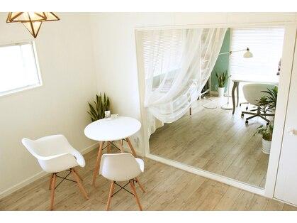 private salon shia