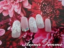 ネイルサロン アヴェニールファム(Nail Salon Avenir Femme) PG002616814