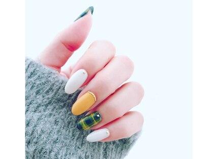 アールズネイル 金町店(R's nail)の写真