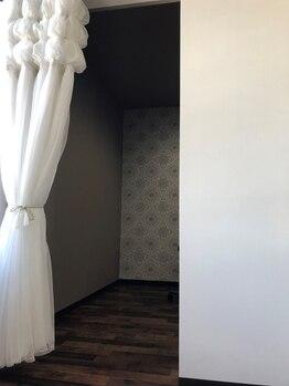 ヘアーアンドアイラッシュスタジオ レゴ(HAIR&EYE LASH Studio Rego)/マツエクブース☆