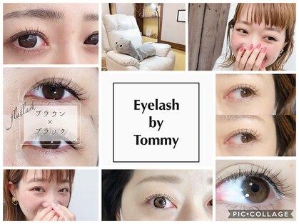 アイラッシュ バイ トミー(Eyelash by Tommy)の写真