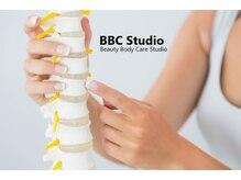 ビービーシースタジオ(BBC studio)の雰囲気(筋・骨格系のスペシャリストTechnicalMeister が在籍)