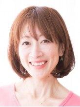 ポライト アンド ビューティー サクラプラス(polite & beauty SAKURA +)奈良橋 里江子