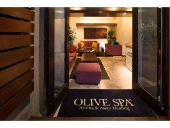 オリーブスパ 麻布十番店(OLIVE SPA)(東京都港区)
