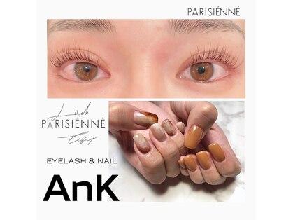 アンク(AnK)の写真