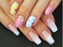 ネイルサロン ニグローダ(nail salon NIGLODA)