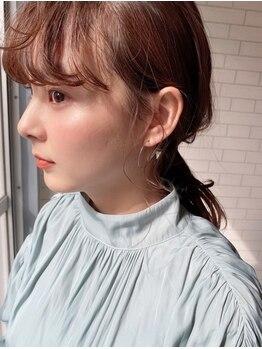ララセスペデス(Lara Cespedes)の写真/カラーmixOK全24色何色混ぜても100本¥3900/初回オフ無料*パリジェンヌラッシュリフト¥5200も大人気♪