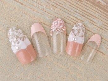 nail salon terrace_デザイン_03