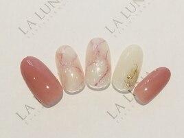 ~LA LUNA Nail~