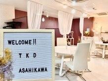 TKD トータルビューティー 旭川店(TKD total beauty)