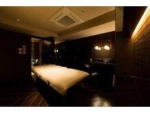 バストアップ専門店 ブリリアント 堺(Brilliant)の雰囲気(清潔感ある全室完全個室で歓迎。ゆったり自分へのご褒美☆)
