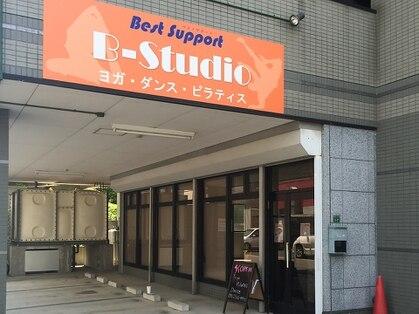 ヨガ ピラティス ダンス ベストサポートB-Studio 大野城店