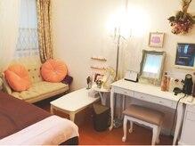 プライベートサロン ルミナスの雰囲気(ベッドはひとつ、プライベート空間であなたをおもてなし♪)