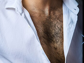 男のエステ ダンディハウス ならファミリー店/【ボディ脱毛】全身のムダ毛もOK