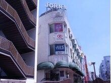 エムアンドエー ネイル 町田ジョルナ店(M&A NAIL)の雰囲気(若者でにぎわうジョルナ町田内3Fにございます☆)