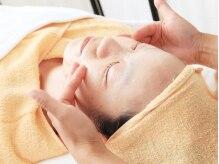 レイ サロン(Lei salon)の雰囲気(自然治癒力を高め、肌細胞を活性化!キメ細やかな素肌に。)