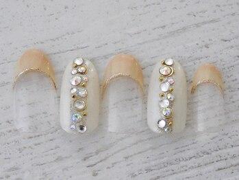 W's Beauty room Nails【ダブリューズビューティールーム ネイルズ】_デザイン_08
