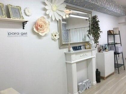 Nail salon Feliz【ネイルサロンフェリス】(福岡市/ネイル)の写真
