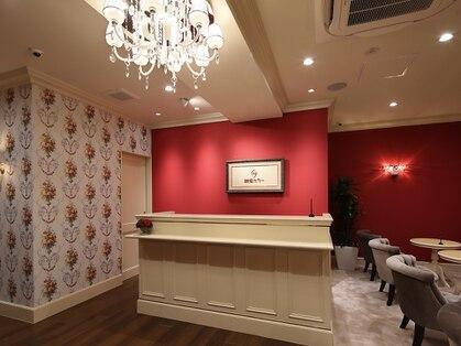 銀座カラー 高崎店の写真