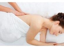 カラダ工房 ニレ(Ni.Re)の雰囲気(妊娠中のつらい肩こり、腰痛、むくみ、および出産後の身体ケア!)
