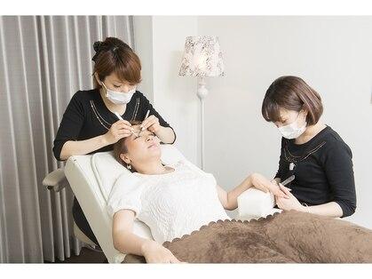 ロロ アイラッシュサロン(LOLO total beauty salon)の写真