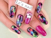 レアネイル(Le'a nail)