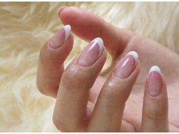 ネイルアンドビューティー レイリス(nail&beauty Raylice)/指先を綺麗に魅せたい女性へ