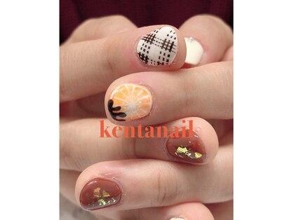 ケンタネイル(kenta nail)の写真