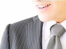 セイフティプリンセス 長野駅前店の雰囲気(メンズ ヒゲ脱毛で女性好感度UP♪清潔感×さわやかさも!)