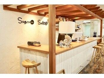 シュガー(Sugar)(神奈川県横浜市西区)
