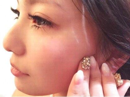 ネイルサロン リリージュ(Lillyju)の写真