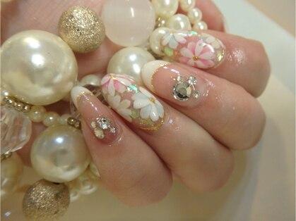 ネイルサロン マイネイル(Nailsalon Mynail)の写真