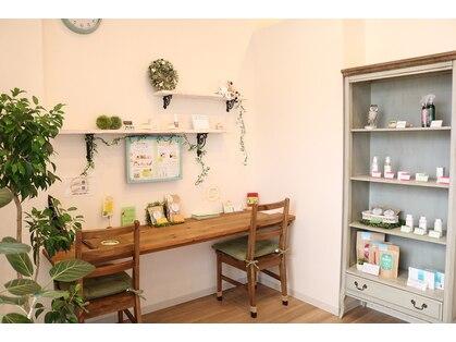 リラクゼーションサロン テテ 土山店(TETE)の写真